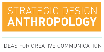 Strategic Design Anthropology